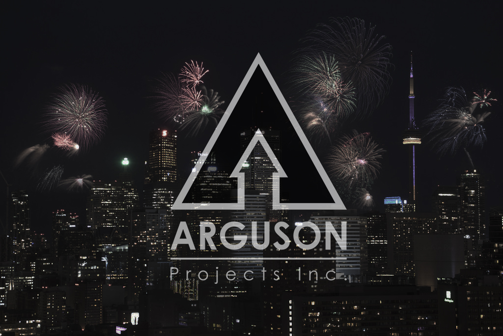 Arguson Projects Inc. – Ten Year Anniversary